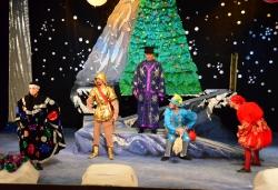 Космическое путешествие в Рождество_7